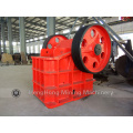 High Capacity Durable Stone Jaw Crusher for Gold Mining