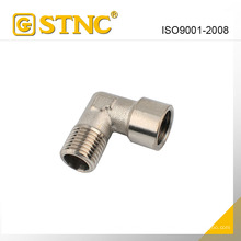 Pneumatic Fittings /Transitional Fittings (Dyad elbow male&female connector))