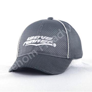 Golf Sports Trucker Sandwich Mesh Cap