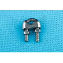 DIN741 Clip de cuerda de alambre de acero inoxidable