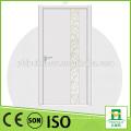Weiße Farbe Massivholz Innentür mit bestem Preis