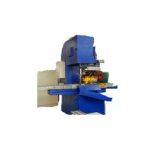 Alta eficiencia de la máquina de sierra de cinta