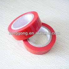 B Grau de PVC Rubber tape