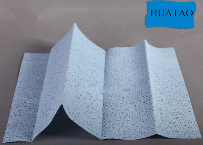 Oil Absorbation Meltblown Nonwoven Wipe