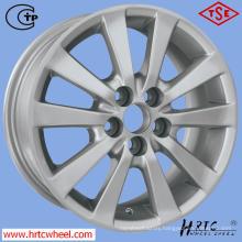 """14""""15""""16"""" replica alloy wheel rims for Toyota"""