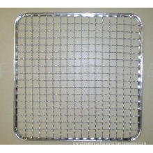 Galvanized Stainless Steel Wire Mesh Crimp Wire Mesh