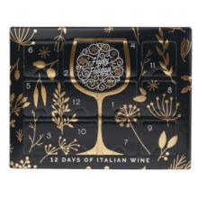Paquet de 12 tiroirs Coffrets cadeaux Calendrier de l'Avent fait à la main