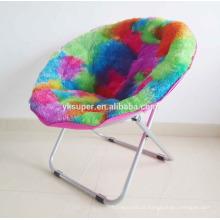 Cadeira de lata dobrável barata / espreguiçadeira de praia dobrável