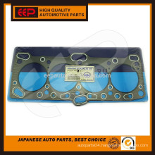 china wholesale Head gasket for Mitsubishi 4G63 MD183808