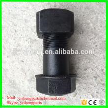 Chine factpry supply material 40Cr écrou pignon pignon M20 * 56
