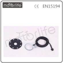 MOTORLIFE Eelectric Fahrrad PAS Sensor 8pcs Magneten, pedalunterstütztes System