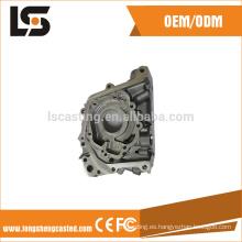 aluminio a presión piezas de automóvil de la fundición / piezas de automóvil de China