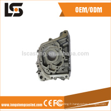 pièces en aluminium de moulage mécanique sous pression / pièces d'automobile de Chine