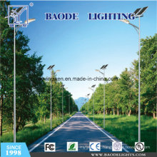 6m Pole 50W Solar LED Street Light (BDTYN650-1)