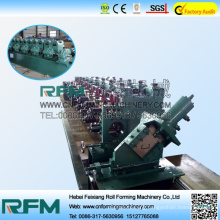FX auto rolling machine for drywall stud track furring channel machine