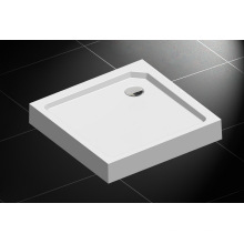Square ABS Shower Tray with 7 Support Legs