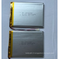 Li-Polymer Battery 3.7V 3600mAh 506890 Lithium Ion Battery