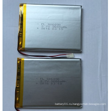 Li-Polymer Battery 506890 3.7V 3600mAh литий-ионная аккумуляторная батарея