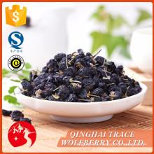 Горячий продавать хорошее качество 100% натуральный черный goji ягода
