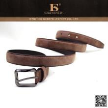 Мода коричневый тонкий тощий пояса оптовой