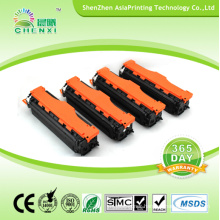 Laser Printer Toner Cartridge Compatible for HP CF360X CF361X CF362X CF363X