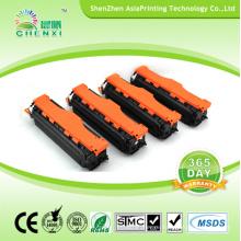 Высококачественный тонер-картридж с тонером 508X для HP CF360X - CF363X