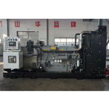 Good Quality for Power Gen Set 800 kW PERKINS standby diesel generator supply to Palau Wholesale