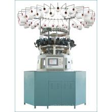 Machine de couverture de textile domestique (CLJ)