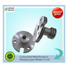 Machined Part/Machining Part/CNC Machining/Aluminum Machining16