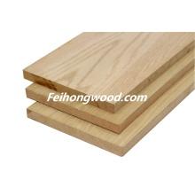 Красный дуб шпонированные МДФ (древесноволокнистых плит средней плотности) для мебели