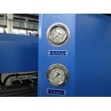 Hydraulic Toggle Plastic Injection Molding Equipment 22000k