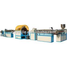 High quality!! PVC fiber reinforced pipe machinery(14)