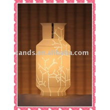 2013 Christmas Crafts Vase Decorative Porcelain Lighting