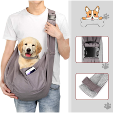 Comfortable Pet Sling Carrier