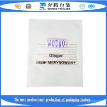 Ginger Expor Food Packaging Bags