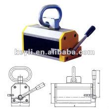 Elevador magnético, Elevador de elevação, Elevador magnético