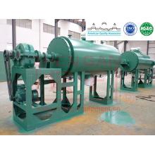 Série de ZPG máquina de secagem bestselling Vacuum Harrow Dryer