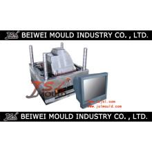 Plastikeinspritzungs-Fernsehoberteil-Form
