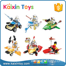 10280697 Kids Education Toys Assemble Plastic Toy People Figures
