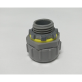 Custom plastic pipe fittings