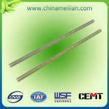 Tubo de fibra de vidrio personalizado mejor vendido