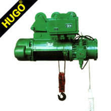 Wire Rope Electric Block Explosion-Proof