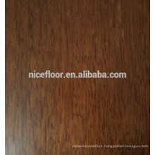 Three layer hard wood flooring multilayerd engineered wood flooring