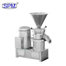 JM Series Colloid_Mill_Machine