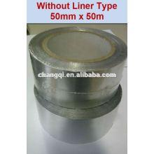 Reinforced Aluminum Foil Scrim Kraft Tape