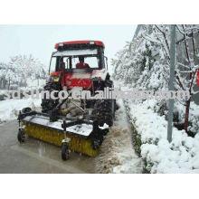 Schneepflug für Traktor