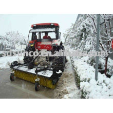 Chasse-neige pour tracteur