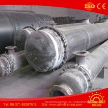 Máquina de extracción de aceite de semillas de algodón Extractor de aceite de semilla de algodón