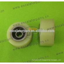Handrail Pressure Roller,Hyundai Escalator Wheel 76*41mm