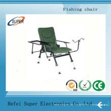 Silla de viaje plegable de pesca con asiento Picnic taburete